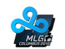 Skin Sticker | Cloud9 | MLG Columbus 2016