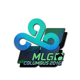 Cloud9 (Holo) | MLG Columbus 2016