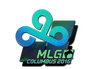 Skin Sticker | Cloud9 (Holo) | MLG Columbus 2016