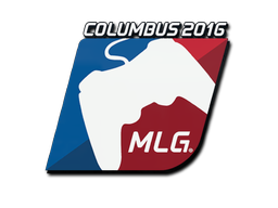 Sticker | MLG | MLG Columbus 2016