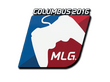 Sticker MLG | MLG Columbus 2016