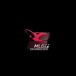free csgo skin Sticker | mousesports | MLG Columbus 2016