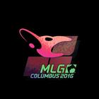 Sticker | mousesports (Holo) | MLG Columbus 2016