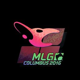 mousesports (Holo) | MLG Columbus 2016