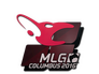 Skin Sticker | mousesports | MLG Columbus 2016