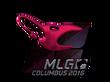 Sticker mousesports (Foil) | MLG Columbus 2016