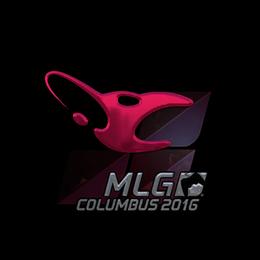 mousesports (Foil) | MLG Columbus 2016