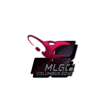 mousesports (Foil)