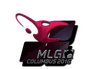Skin Sticker | mousesports (Foil) | MLG Columbus 2016