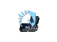 Skin Sticker | Team Liquid | MLG Columbus 2016