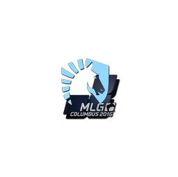 Sticker | Team Liquid | MLG Columbus 2016