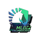 Sticker | Team Liquid