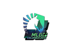 Skin Sticker | Team Liquid (Holo) | MLG Columbus 2016