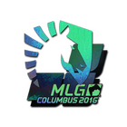 Sticker | Team Liquid (Holo) | MLG Columbus 2016