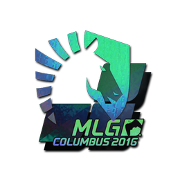 Team Liquid (Holo) | MLG Columbus 2016