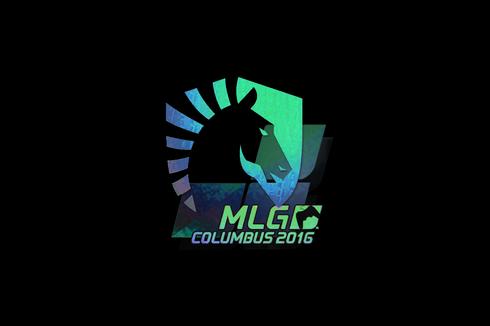 Sticker | Team Liquid (Holo) | MLG Columbus 2016 Prices