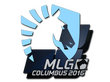 Sticker Team Liquid | MLG Columbus 2016