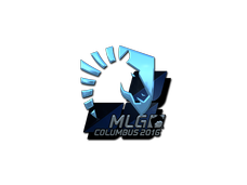 Skin Sticker | Team Liquid (Foil) | MLG Columbus 2016