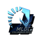 Sticker | Team Liquid (Foil) | MLG Columbus 2016