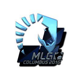 Team Liquid (Foil) | MLG Columbus 2016