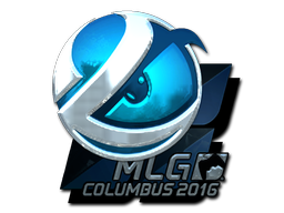 Sticker | Luminosity Gaming (Foil) | MLG Columbus 2016