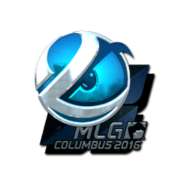 Luminosity Gaming (Foil) | MLG Columbus 2016