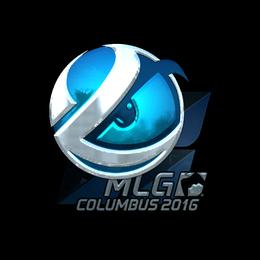 Luminosity Gaming (Foil)   MLG Columbus 2016