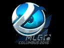 Sticker | Luminosity Gaming (Foil) | MLG Columbus 2016