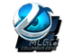 Sticker   Luminosity Gaming (Foil)   MLG Columbus 2016