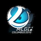 Sticker | Luminosity Gaming | MLG Columbus 2016