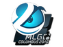 Skin Sticker | Luminosity Gaming | MLG Columbus 2016