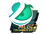 Skin Sticker | Luminosity Gaming (Holo) | MLG Columbus 2016