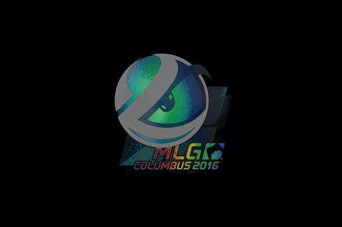Sticker | Luminosity Gaming (Holo) | MLG Columbus 2016 Prices