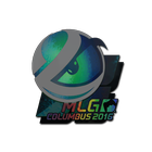 Sticker | Luminosity Gaming (Holo) | MLG Columbus 2016