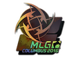 Sticker Ninjas in Pyjamas (Holo) | MLG Columbus 2016