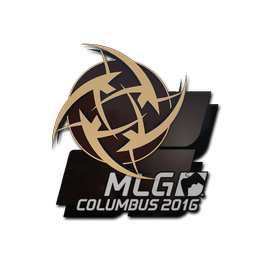 Ninjas in Pyjamas | MLG Columbus 2016