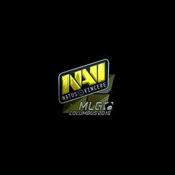 Sticker | Natus Vincere (Foil) | MLG Columbus 2016