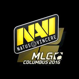 Natus Vincere | MLG Columbus 2016