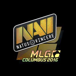 Natus Vincere (Holo) | MLG Columbus 2016