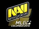 Sticker | Natus Vincere | MLG Columbus 2016
