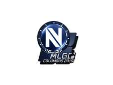 Skin Sticker | Team EnVyUs | MLG Columbus 2016
