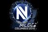Sticker | Team EnVyUs | MLG Columbus 2016