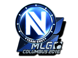 Team EnVyUs   MLG Columbus 2016