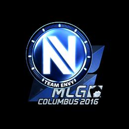 Team EnVyUs (Foil) | MLG Columbus 2016