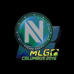 Team EnVyUs (Holo) | MLG Columbus 2016