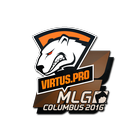 Sticker | Virtus.Pro | MLG Columbus 2016