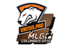 Sticker | Virtus.Pro | MLG Columbus 2016