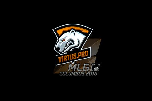 Sticker | Virtus.Pro (Foil) | MLG Columbus 2016 Prices