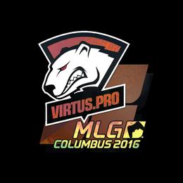 Virtus.Pro (Holo) | MLG Columbus 2016