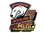 Sticker | Virtus.Pro (Holo) | MLG Columbus 2016